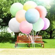 Toptan Makaron Balon 36 İnç Büyük Boy, Toptan Satış
