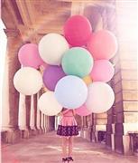 Toptan Makaron Balon 24 İnç Orta Boy, Toptan Satış