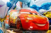 YENİ MODEL CARS FOLYO BALON, Toptan Satış