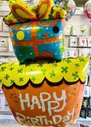 Happy Birthday Toptan folyo balon, Toptan Satış
