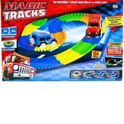 MACİG TRACKS 384 PARÇA BÜYÜK BOY, Toptan Satış