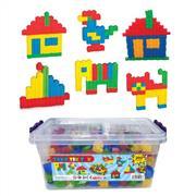 300 PARÇA TİKTAK LEGO SETİ, Toptan Satış
