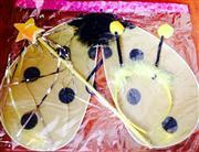 Arı Kanadı Seti 23 nisan kostümleri, Toptan Satış