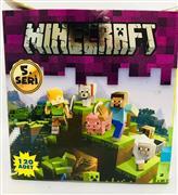 Minecraft Oyuncu Kartı, Toptan Satış fiyatları
