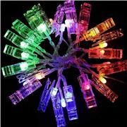 Mandal Led 20 li 3 M Renkli, Toptan Satış fiyatları