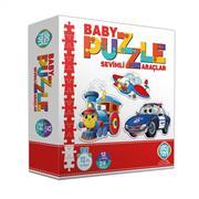 Baby Puzzle Sevimli Araçlar, Toptan Satış fiyatları