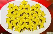 25 li yıldız folyo balon seti, Toptan Satış fiyatları