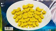 25 li kalp folyo balon seti altın, Toptan Satış fiyatları