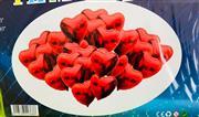 25 li kalp folyo balon seti kırmızı, Toptan Satış fiyatları
